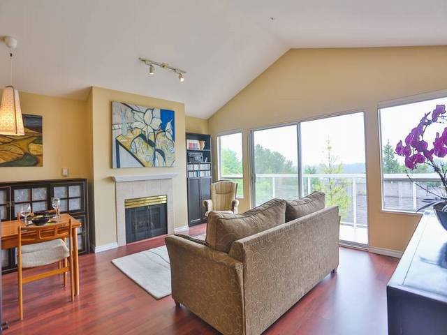 Main Photo: 310 3400 Marine Drive in Vancouver: Champlain Heights Condo for sale (Vancouver East)  : MLS®# V1066498