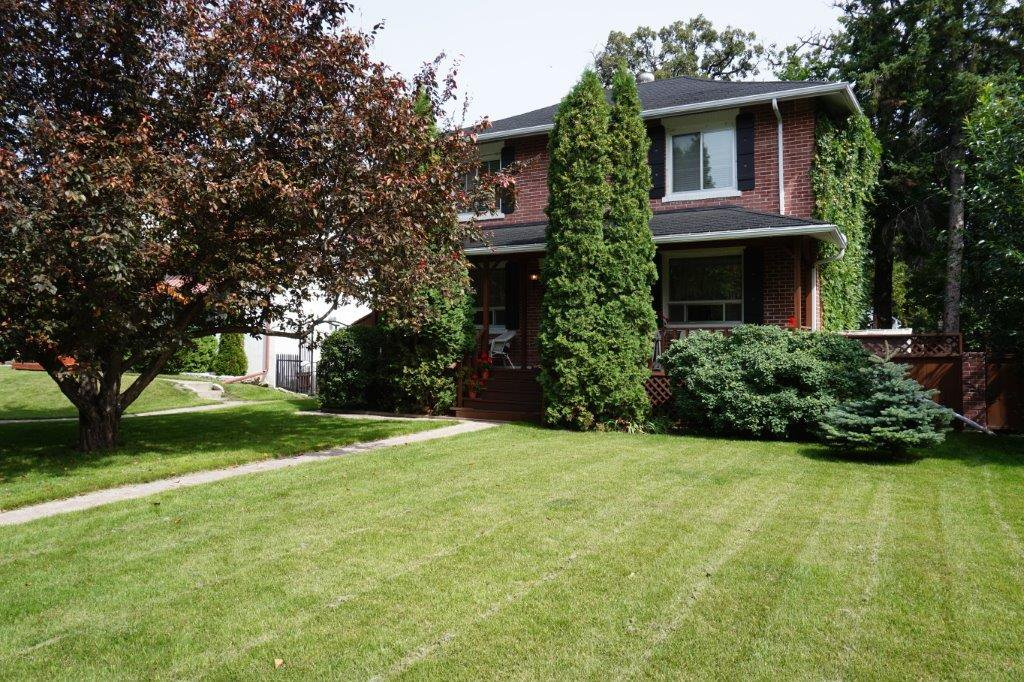 Main Photo: SOLD in : Deer Lodge Single Family Detached for sale