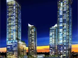 Main Photo: 1907 4485 Skyline Drive in Burnaby North: Brentwood Park Condo for sale : MLS®# PRESALE