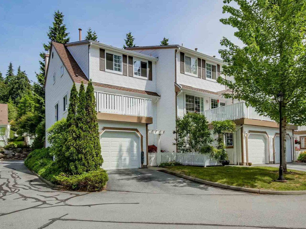Main Photo: 49 3939 Indian River Drive in North Vancouver: Indian River Townhouse for sale : MLS®# R2074529