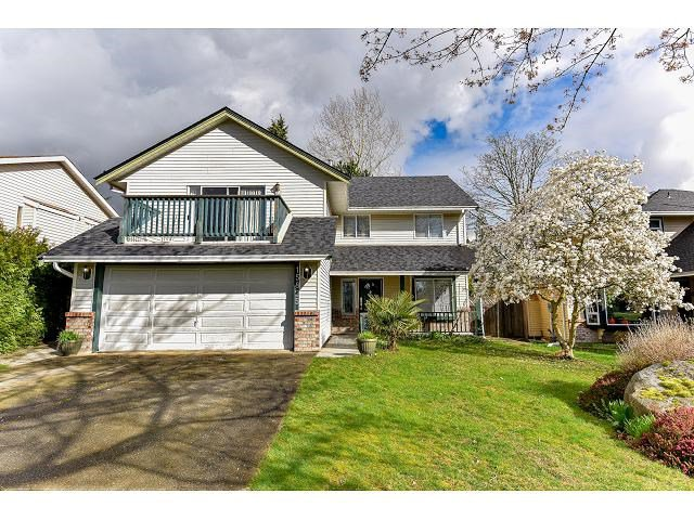 Main Photo: 15825 97A AVENUE in Surrey: Guildford House for sale (North Surrey)  : MLS®# R2047825