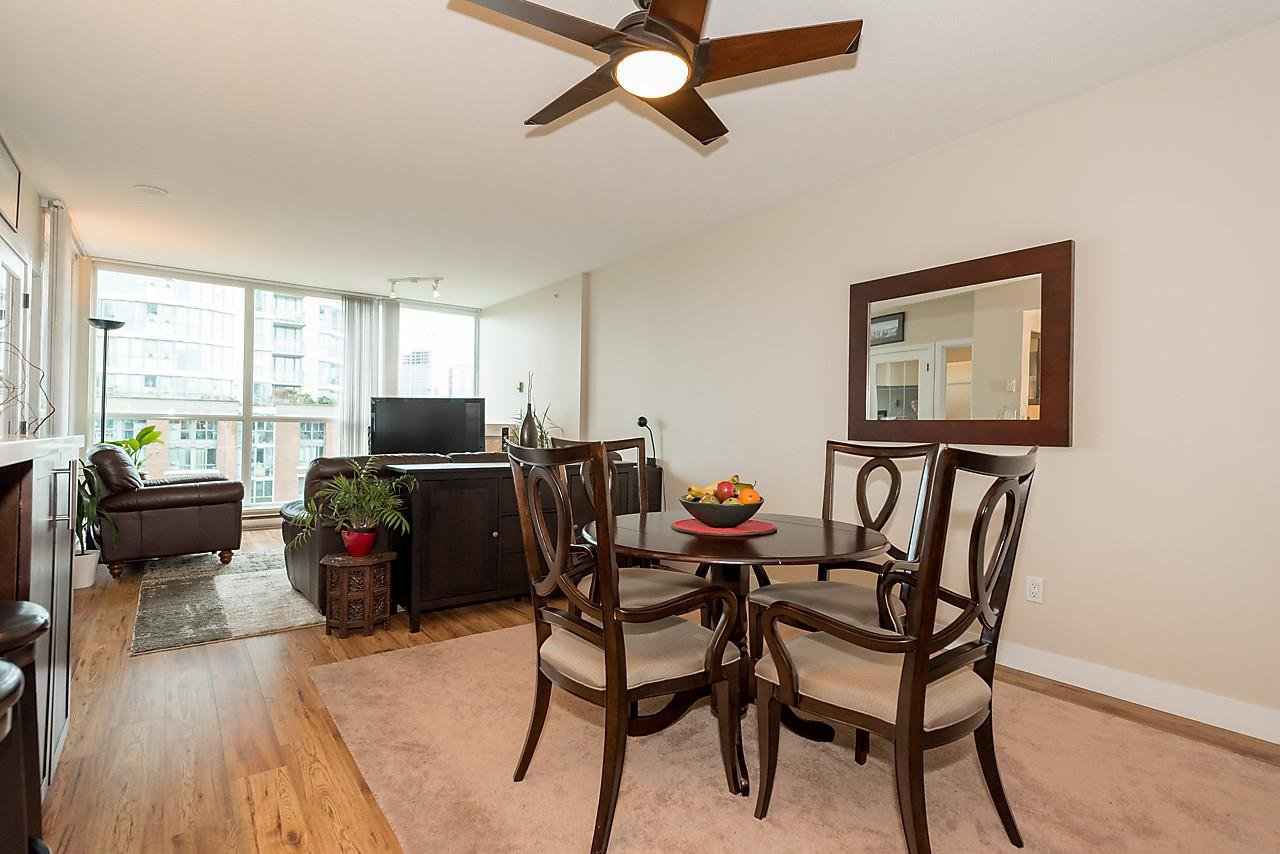 Photo 7: Photos: 706 189 NATIONAL AVENUE in Vancouver: Mount Pleasant VE Condo for sale (Vancouver East)  : MLS®# R2119151