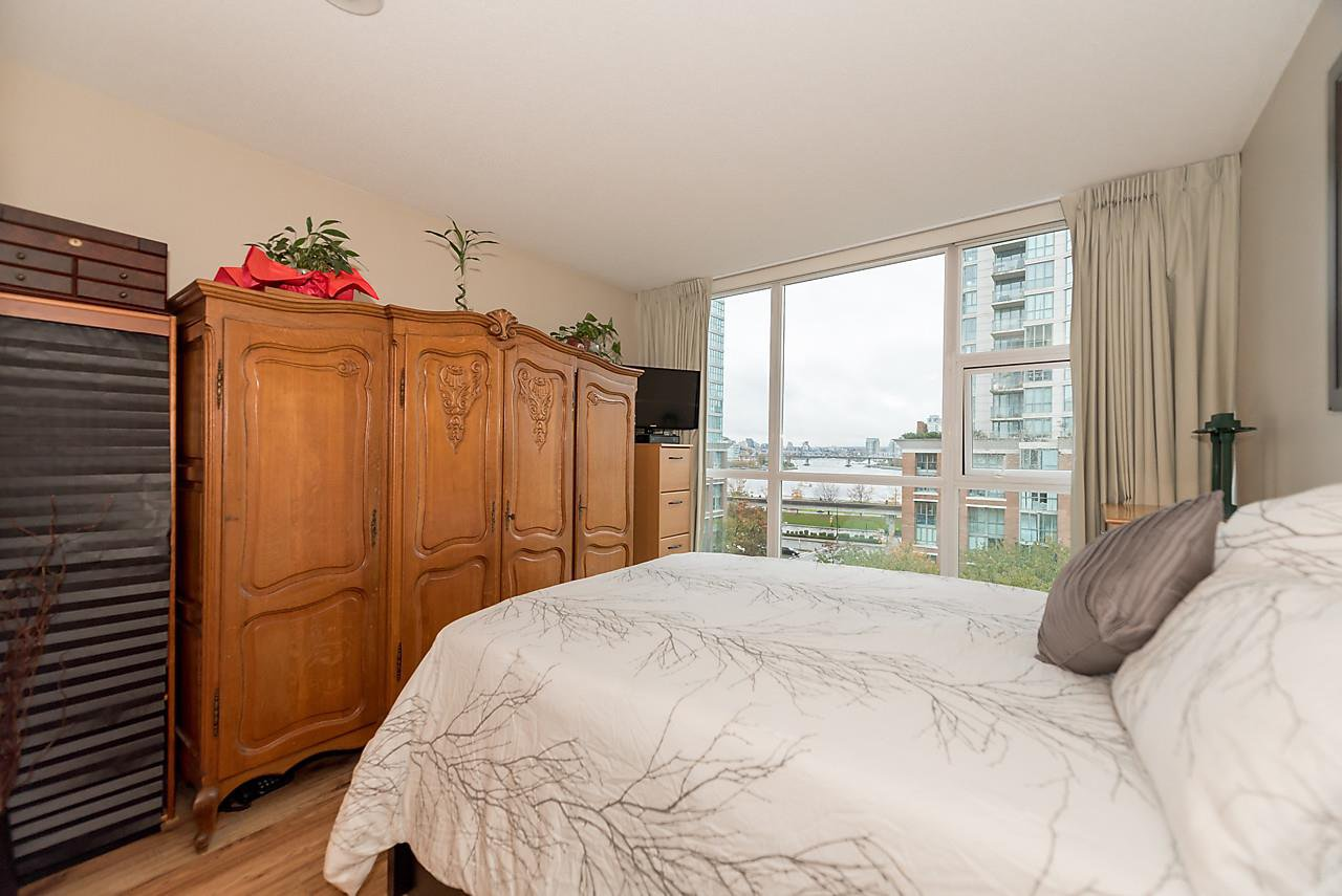 Photo 18: Photos: 706 189 NATIONAL AVENUE in Vancouver: Mount Pleasant VE Condo for sale (Vancouver East)  : MLS®# R2119151
