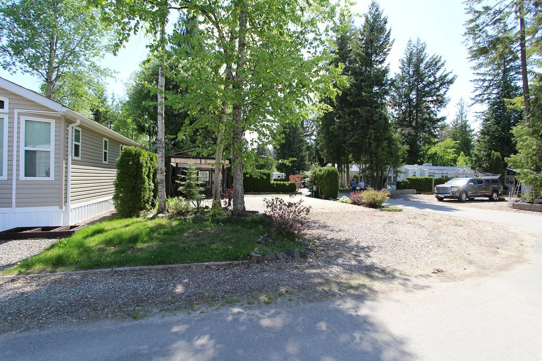 Photo 2: Photos: 344 3980 Squilax Anglemont Road in Scotch Creek: Recreational for sale : MLS®# 10176834