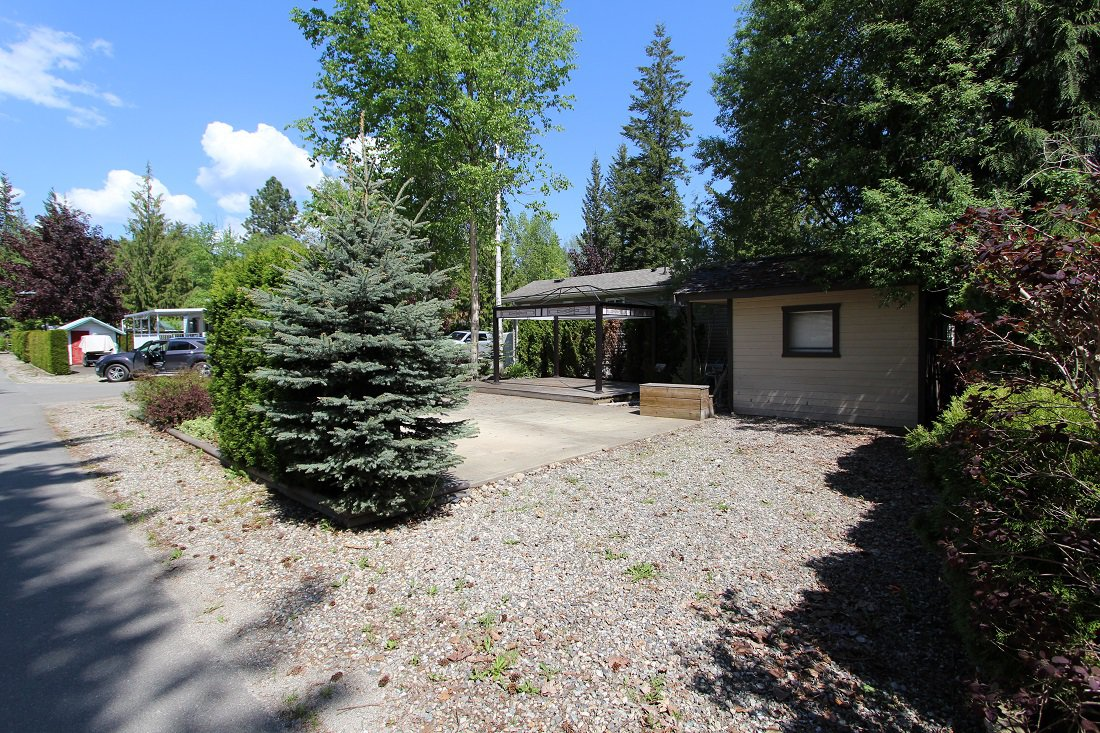 Photo 3: Photos: 344 3980 Squilax Anglemont Road in Scotch Creek: Recreational for sale : MLS®# 10176834