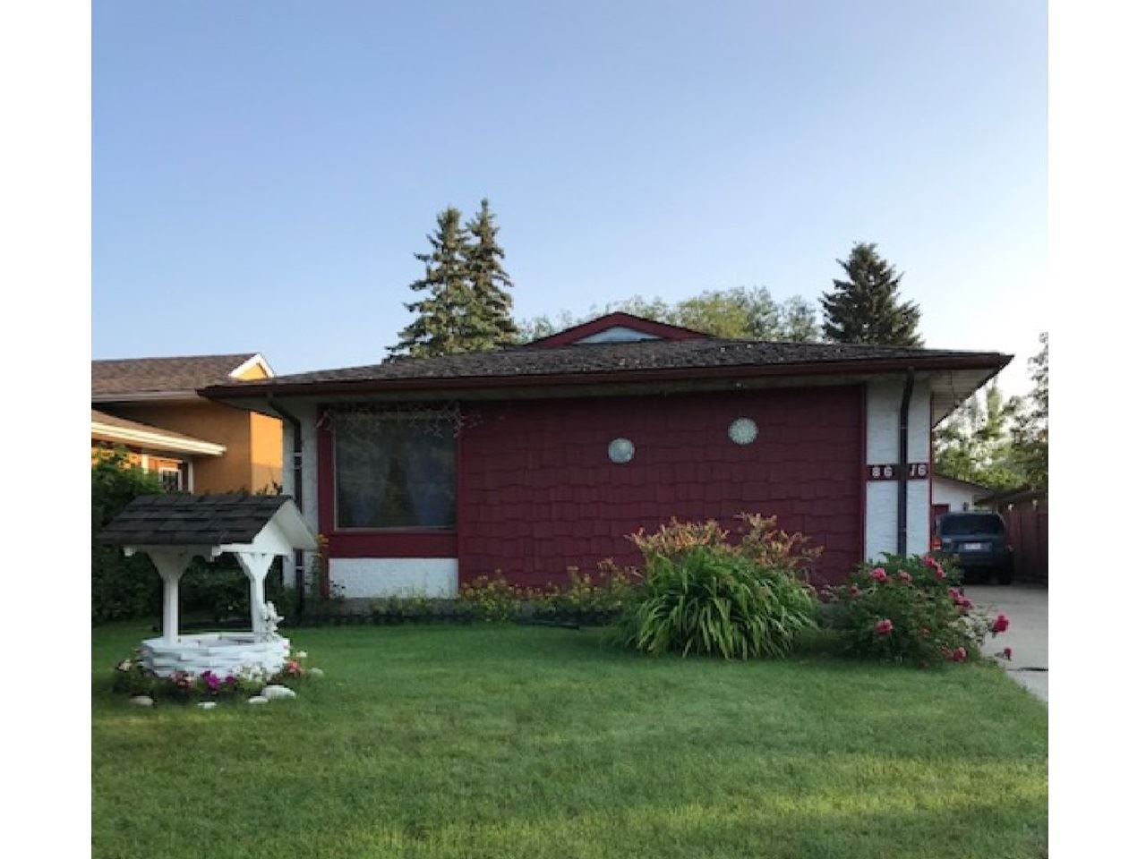 Main Photo: 8616 25A Avenue in Edmonton: Zone 29 House for sale : MLS®# E4168571
