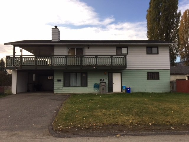 Photo 3: Photos: 297 BOYD Street in Quesnel: Quesnel - Town House for sale (Quesnel (Zone 28))  : MLS®# R2414329