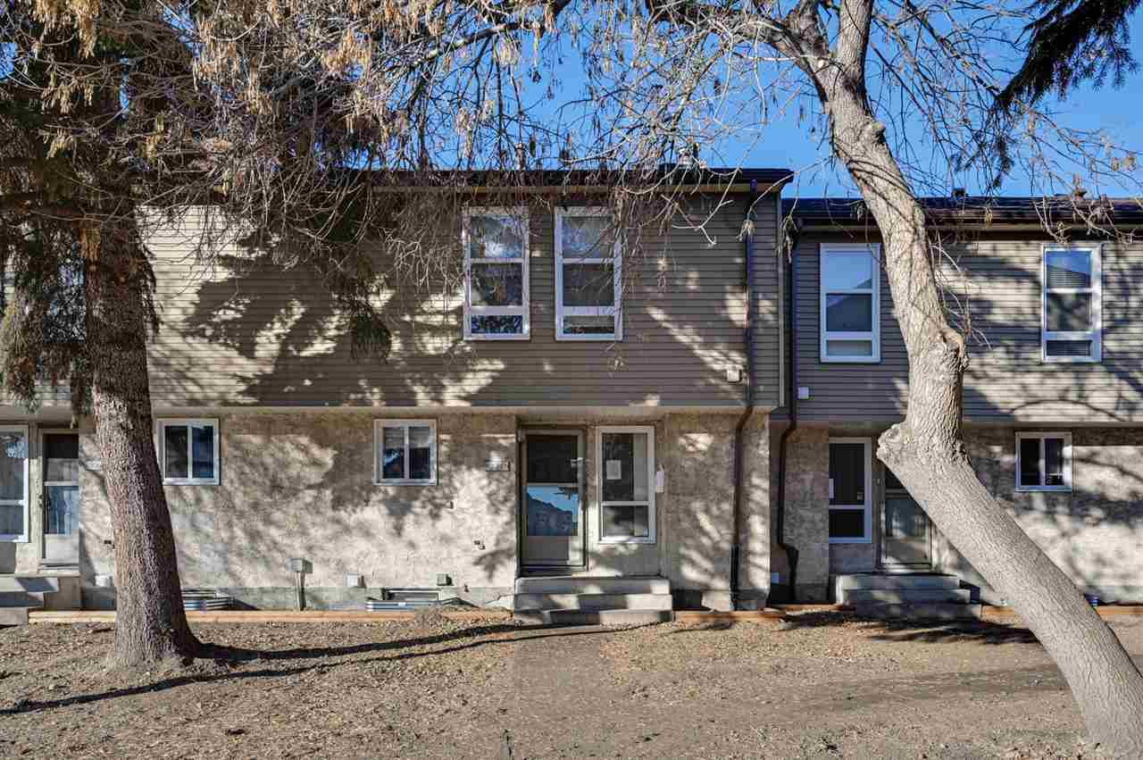 Main Photo: 3376 116A Avenue in Edmonton: Zone 23 Townhouse for sale : MLS®# E4219944