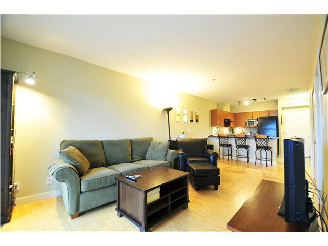 """Main Photo: # 303 2520 MANITOBA ST in Vancouver: Mount Pleasant VW Condo for sale in """"THE VUE"""" (Vancouver West)  : MLS®# V930661"""