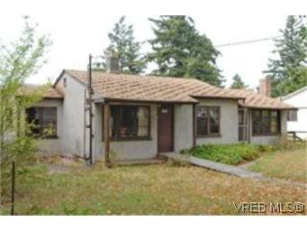 Main Photo:  in VICTORIA: La Langford Proper House for sale (Langford)  : MLS®# 483292