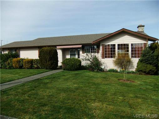 Main Photo: 19 2558 Ferguson Road in SAANICHTON: CS Turgoose Single Family Detached for sale (Central Saanich)  : MLS®# 320130