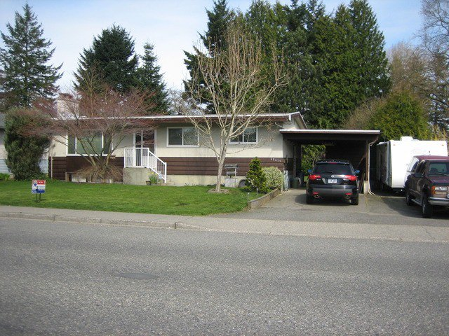 Main Photo: 45411 BERNARD AV in Chilliwack: Chilliwack W Young-Well House for sale : MLS®# H1301165