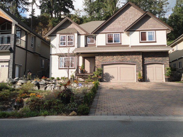 Main Photo: 35677 ZANATTA Place in Abbotsford: Abbotsford East House for sale : MLS®# F1321235