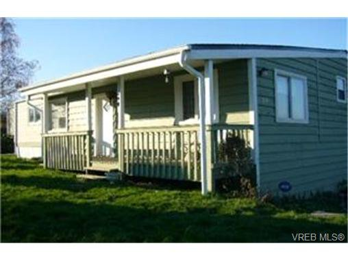 Main Photo:  in SOOKE: Sk Broomhill Manufactured Home for sale (Sooke)  : MLS®# 451274