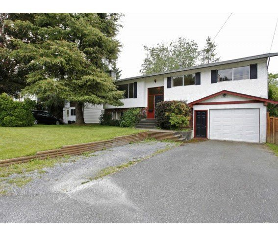 Main Photo: 32716 SWAN AV in Mission: Mission BC House for sale : MLS®# F1415463
