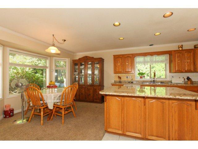 "Photo 5: Photos: 10 23100 129TH Avenue in Maple Ridge: East Central House for sale in ""CEDAR RIDGE ESTATES"" : MLS®# V1078571"