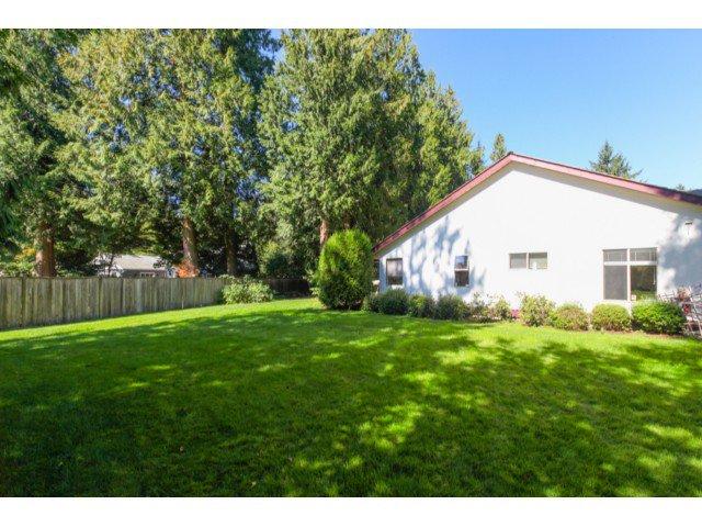 "Photo 13: Photos: 10 23100 129TH Avenue in Maple Ridge: East Central House for sale in ""CEDAR RIDGE ESTATES"" : MLS®# V1078571"