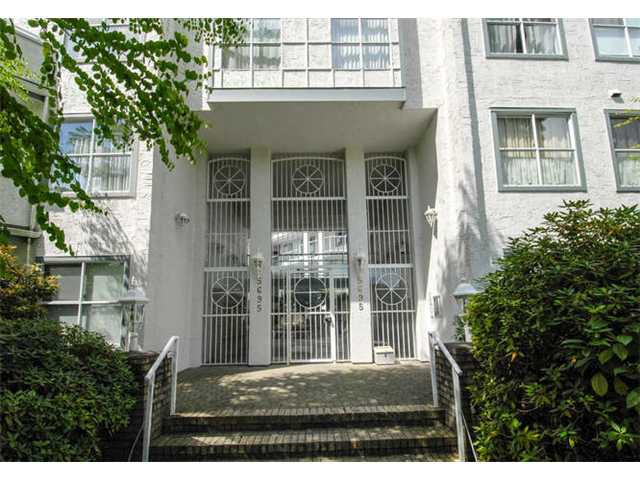 Main Photo: # 339 5695 CHAFFEY AV in Burnaby: Central Park BS Condo for sale (Burnaby South)  : MLS®# V1078859