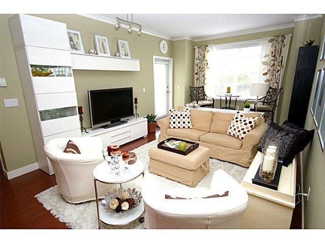 Photo 2: Photos: # 205 1375 VIEW RD in Tsawwassen: Beach Grove Condo for sale : MLS®# V1104933