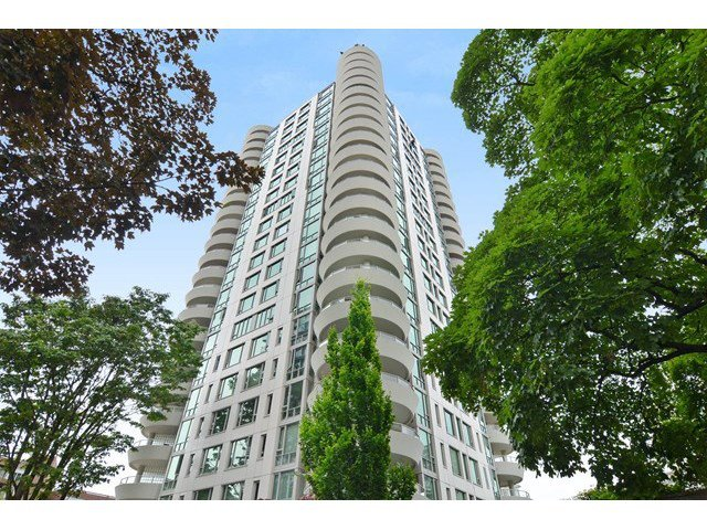 Main Photo: # 402 1020 HARWOOD ST in Vancouver: West End VW Condo for sale (Vancouver West)  : MLS®# V1130951
