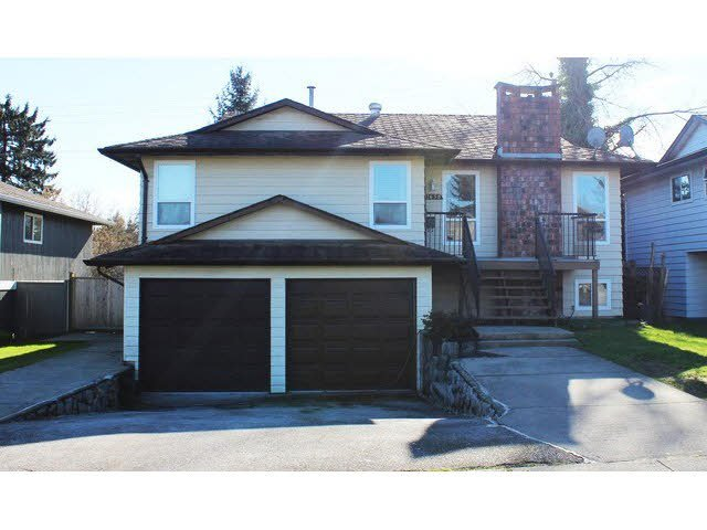 Main Photo: 11658 85A AVE in Delta: Annieville House for sale (N. Delta)  : MLS®# F1432862