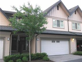Main Photo: 75 2501 161A Street in Surrey: Grandview Surrey Condo for sale (South Surrey White Rock)  : MLS®# F1413898