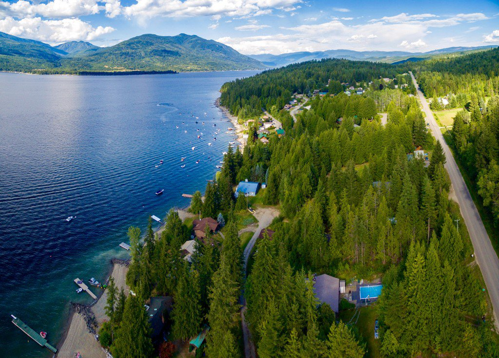 Main Photo: 4265 Eagle Bay Road: Eagle Bay House for sale (Shuswap Lake)  : MLS®# 10131790