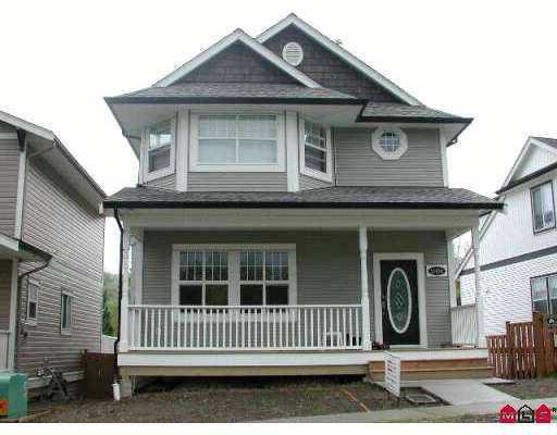"Main Photo: 36156 SHADBOLT AV in Abbotsford: Abbotsford East House for sale in ""AUGUSTON"" : MLS®# F2518479"