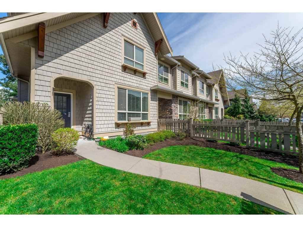 Photo 2: Photos: 26 2738 158 STREET in Surrey: Grandview Surrey Townhouse for sale (South Surrey White Rock)  : MLS®# R2258929