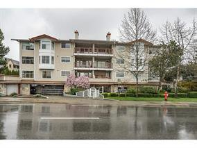 Main Photo:  in Langley: Condo for sale : MLS®# R2252079