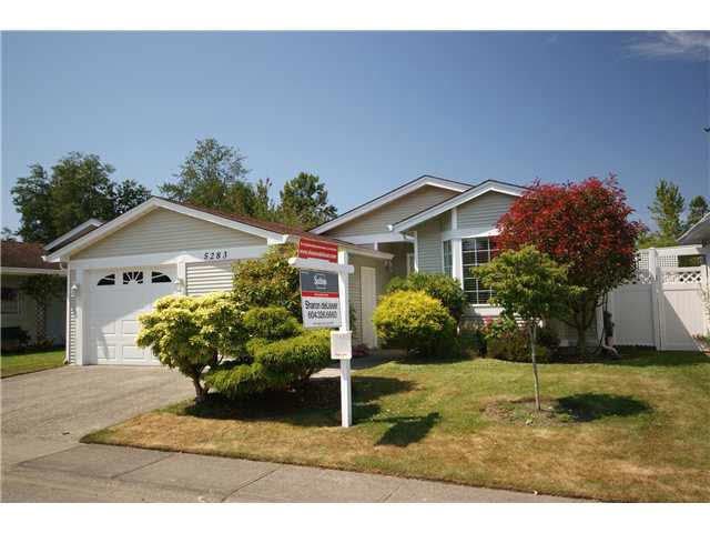 Main Photo: 5283 REGATTA WAY in : Neilsen Grove House for sale : MLS®# V960589