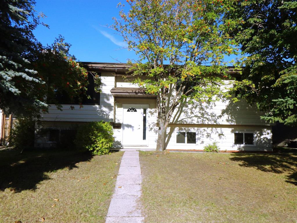 Main Photo: 148 Mclevin Crescent in Red Deer: Morrisroe Extension Residential for sale : MLS®# A1018123