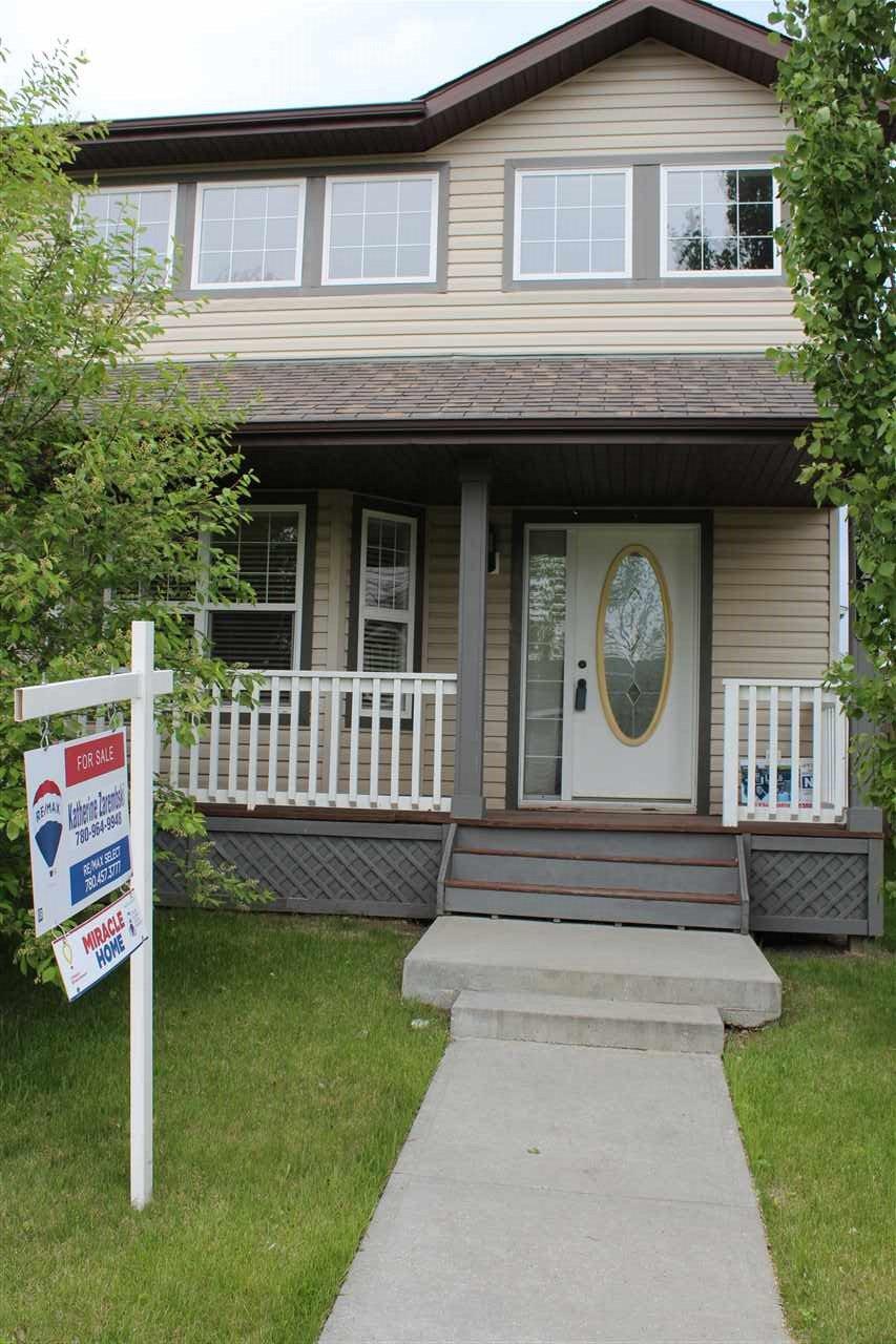Main Photo:  in Edmonton: Zone 55 House for sale : MLS®# E4214203