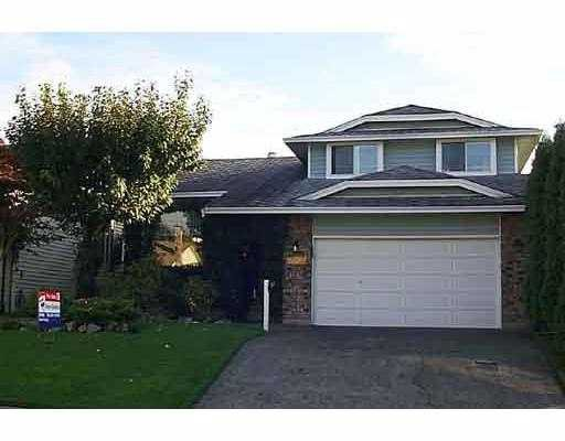 Main Photo: 20260 ASHLEY CR in Maple Ridge: Southwest Maple Ridge House for sale : MLS®# V537201