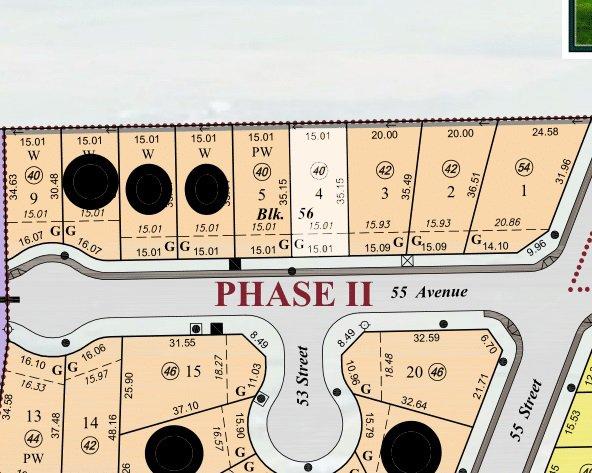 Main Photo: 5508 55 Avenue: Tofield Vacant Lot for sale : MLS®# E4218454