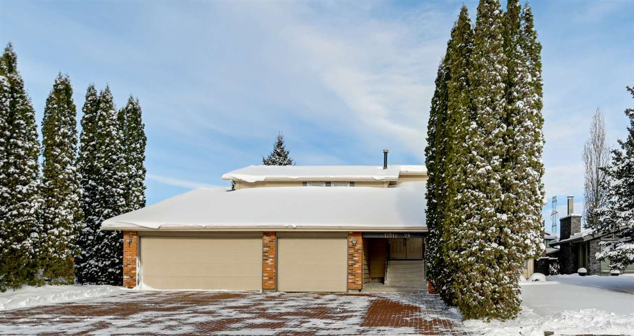 Main Photo: 12512 28A Avenue in Edmonton: Zone 16 House for sale : MLS®# E4221183