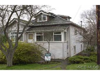 Main Photo: 914 Inskip St in VICTORIA: Es Kinsmen Park Single Family Detached for sale (Esquimalt)  : MLS®# 280544