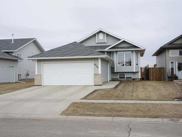 Main Photo: 6710 35TH STREET in Lloydminster West: Residential Detached for sale (Loydminster AB)  : MLS®# 46810