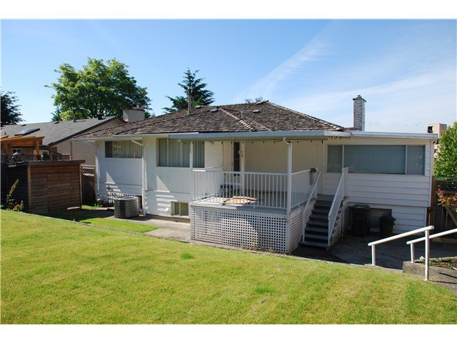 Photo 14: Photos: 75 MOTT in New Westminster: The Heights NW House  : MLS®# V957403