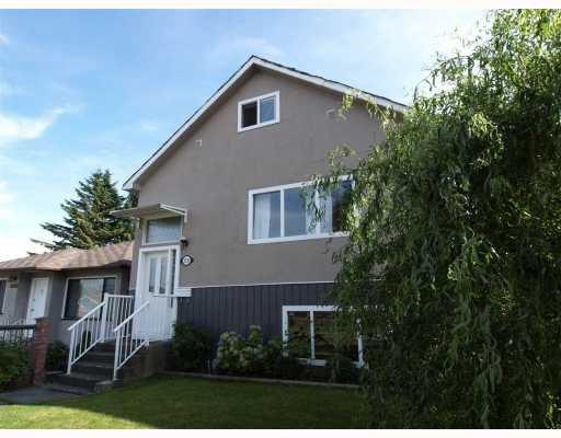 Main Photo: 3210 VENABLES ST in : Renfrew VE House Triplex for sale : MLS®# V781449