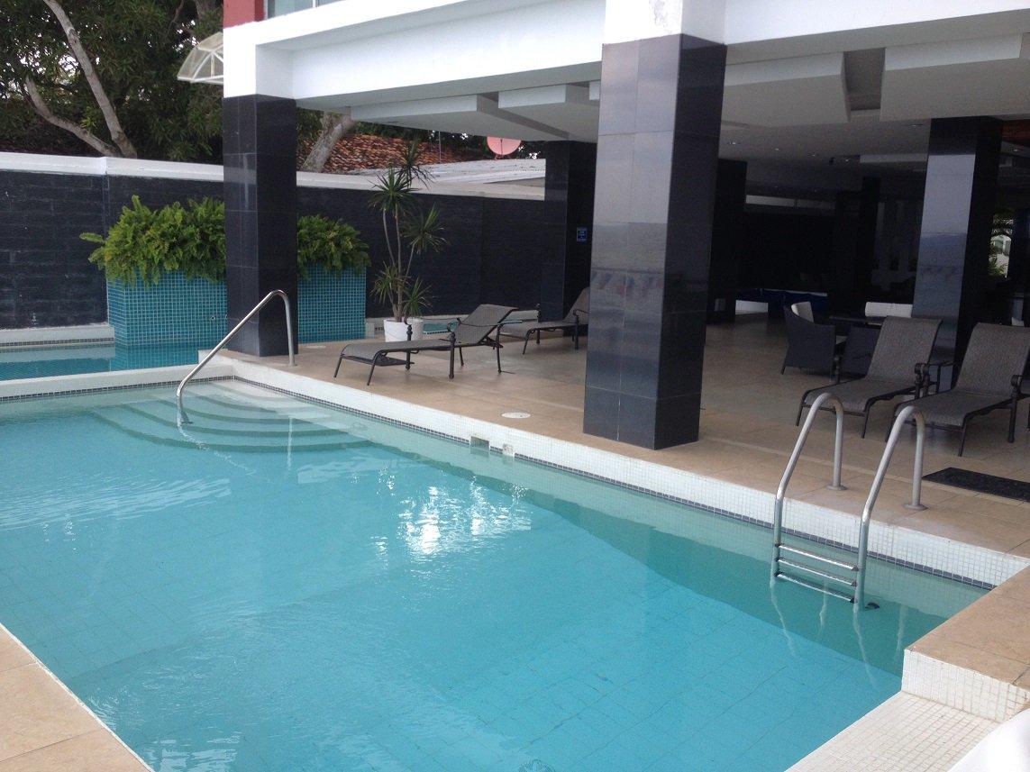 Farallon Apartment for Sale