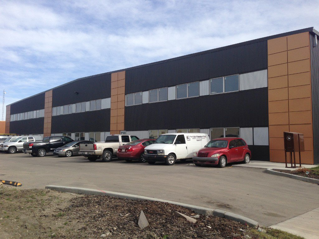Main Photo: 4593 94 st: Industrial for lease (Edmonton)  : MLS®# E1023154