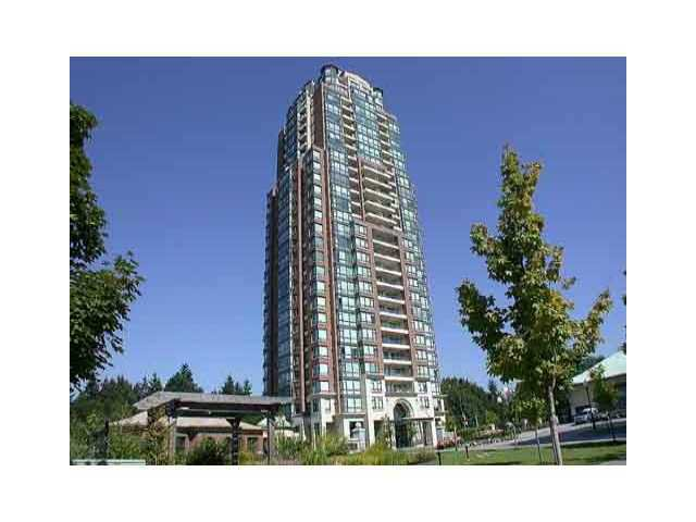 Main Photo: # 2501 6837 STATION HILL DR in Burnaby: South Slope Condo for sale (Burnaby South)  : MLS®# V1104129