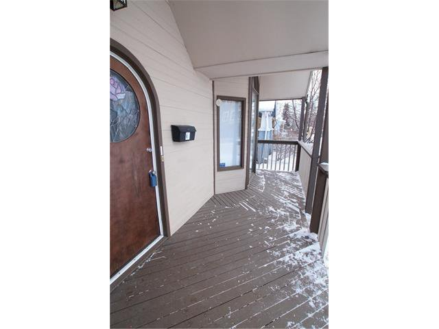 Photo 3: Photos: 1005 1 AV NW in Calgary: Sunnyside House for sale : MLS®# C4042882