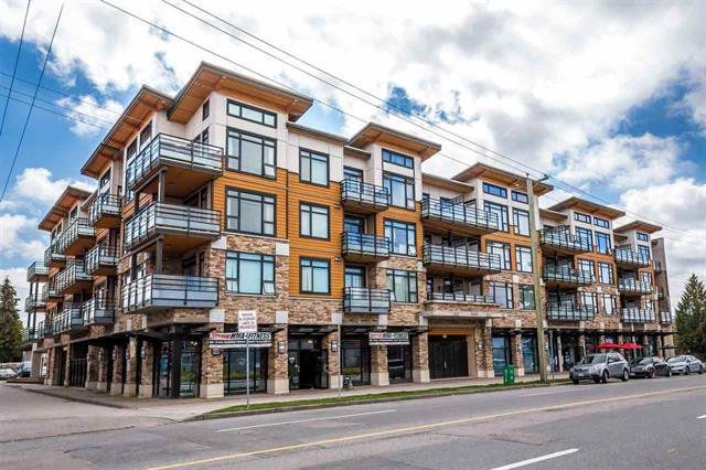 Main Photo: 419 6888 ROYAL OAK AVENUE in Burnaby: Metrotown Condo for sale (Burnaby South)  : MLS®# R2132842