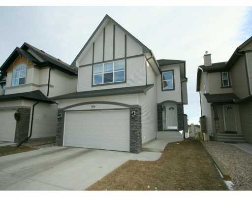 Main Photo:  in CALGARY: Springbank Hill Residential Detached Single Family for sale (Calgary)  : MLS®# C3242951