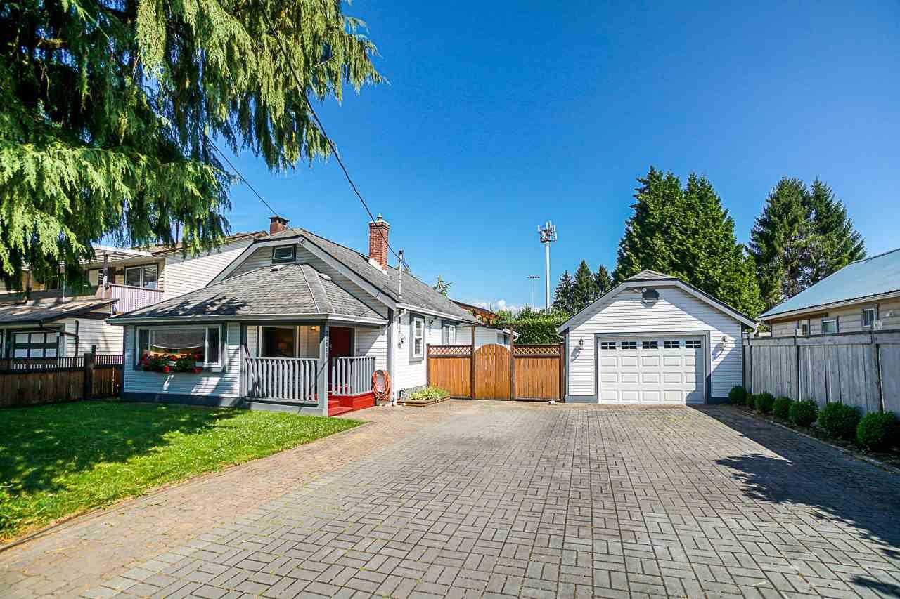 Main Photo: 20615 WESTFIELD Avenue in Maple Ridge: Southwest Maple Ridge House for sale : MLS®# R2391350