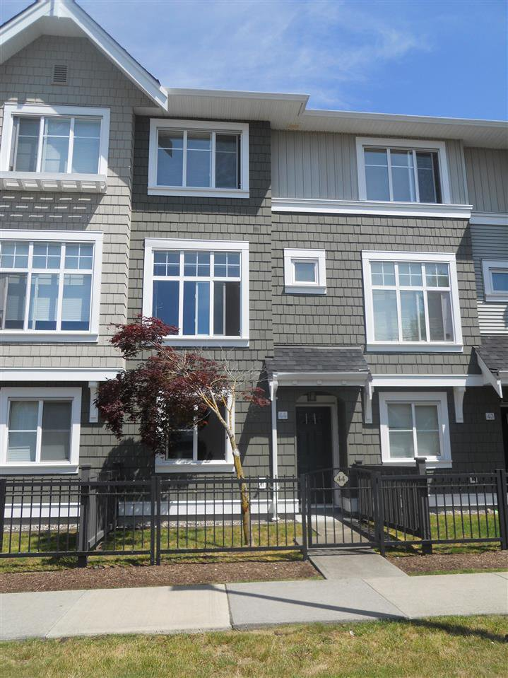 """Main Photo: 44 31098 WESTRIDGE Place in Abbotsford: Abbotsford West Townhouse for sale in """"Westerleigh"""" : MLS®# R2417956"""