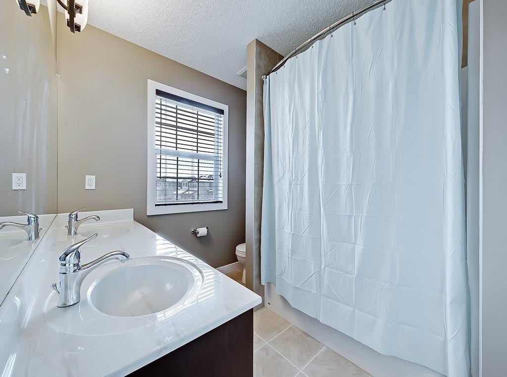 Photo 25: Photos: 88 SILVERADO SKIES Manor SW in Calgary: Silverado Detached for sale : MLS®# C4284584