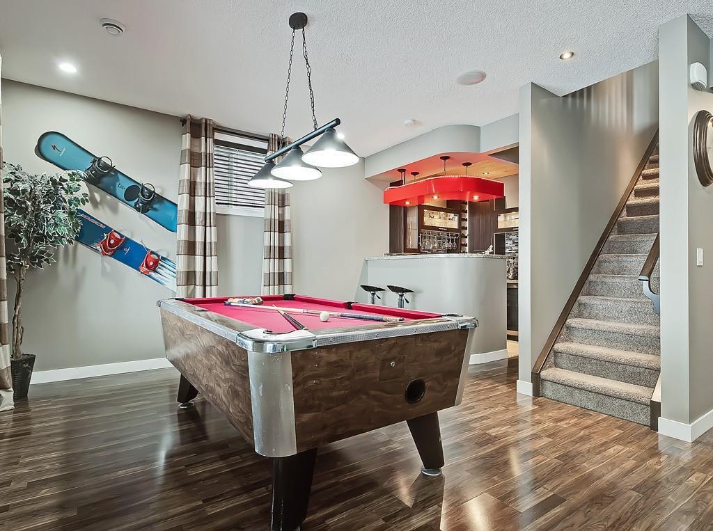 Photo 30: Photos: 88 SILVERADO SKIES Manor SW in Calgary: Silverado Detached for sale : MLS®# C4284584